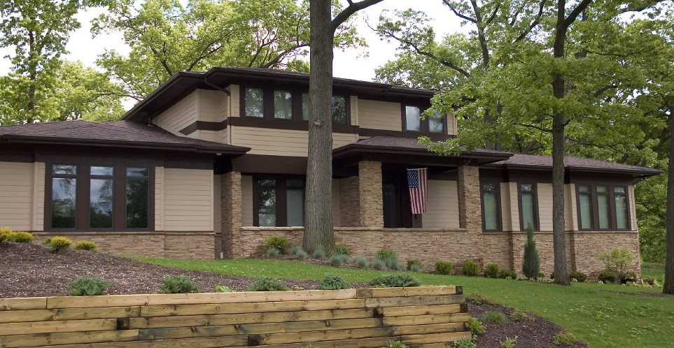 BHHS Select Properties - OwnStL - Architectural Styles & St. Louis Homes